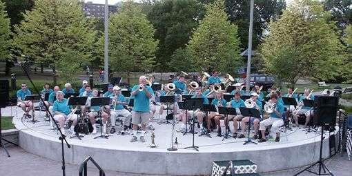 Brio Brass Band